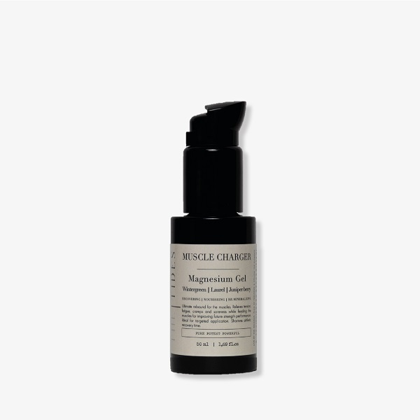 Muscle Charger | Magnesium Gel 50 ml